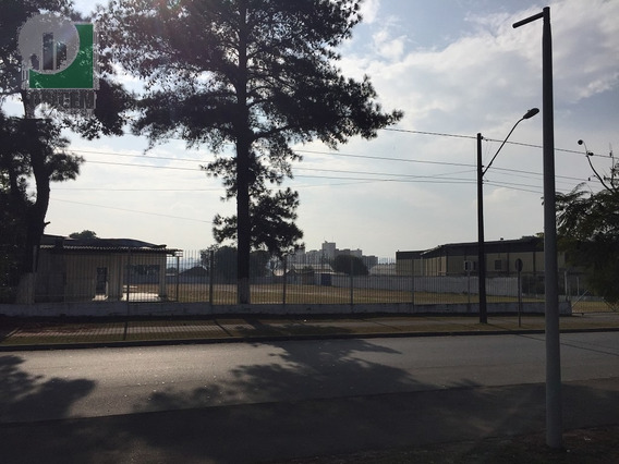 Terreno Para Aluguel, 7271.0 M2, Xaxim - Curitiba - 1394
