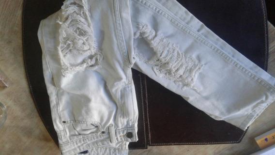 Pantalon Lovely Denim