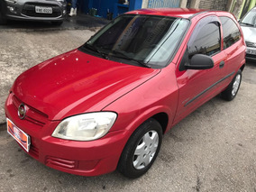 Chevrolet Celta 1.0 Spirit Flex Power 3p - 2007