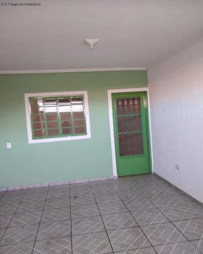 Imagem 1 de 13 de Casa Para Locação No Portal Do Éden - Itu/sp - Ca11060 - 68451716