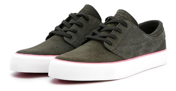 Zapatos Nike Sb Zoom Stefan Janoski