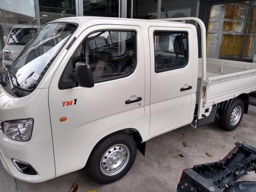 Foton Tm 1 Doble Cab. 1.5 1 Nafta 2021