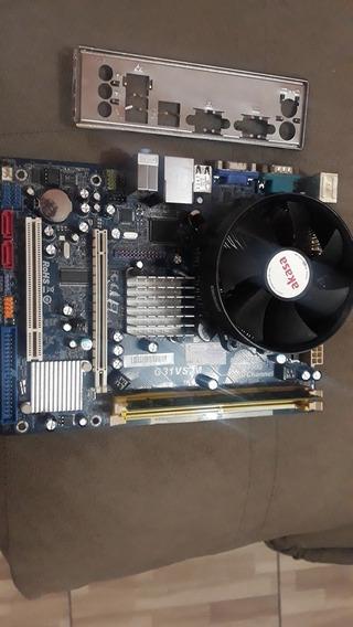 Kit 775 Ddr2 Pentium Dual Core E5700