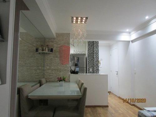 Apartamento - Maranhao - Ref: 9218 - V-9218