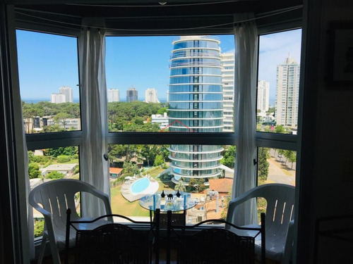 Apartamento En Roosevelt, 2 Dormitorios *- Ref: 2624