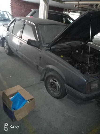 Chevrolet 87 Monza