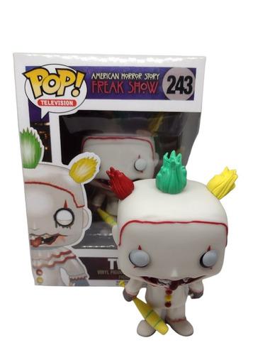Imagen 1 de 4 de Funko Pop! Twisty American Horror Story Compatible #243