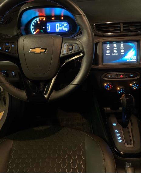 Chevrolet Prisma 1.4 Ltz Aut. 4p 2017