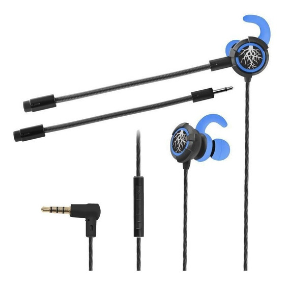 Fone Gamer Headset Microfone 7.1 Auricular Hd Pc Ps4 Xbox