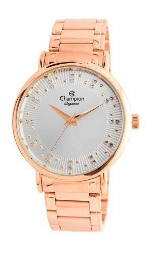 Relógio Feminino Champion Cn25921z