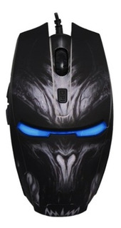 Mouse Gaming Alambrico Eagle Warrior G14