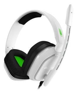 Auriculares Astro A10 Gaming Microfono Ps4 Xbox Pc Mac