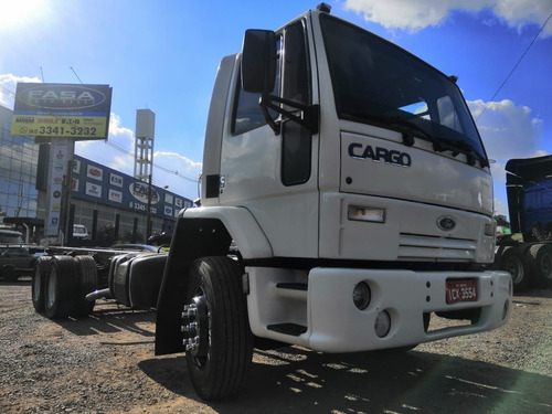 Ford Cargo 1415 Truck Ano 1995