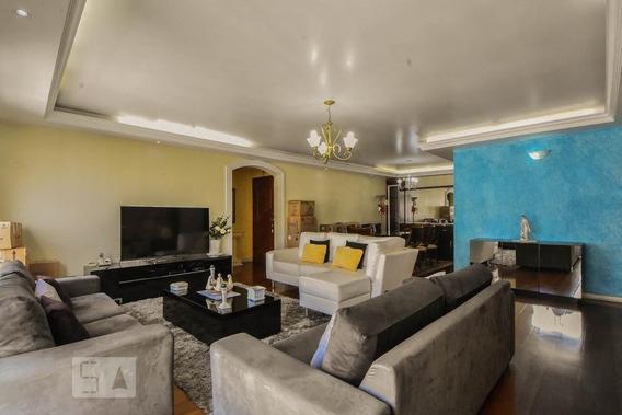 Apartamento No 1º Andar Com 3 Dormitórios E 2 Garagens - Id: 892948520 - 248520