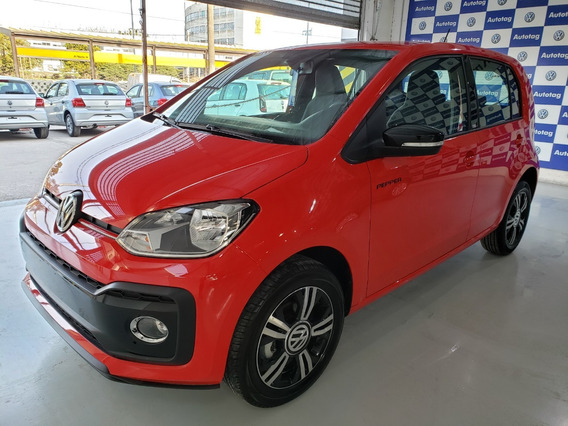 Volkswagen Up! 1.0 Pepper 101cv 2019 0 Km
