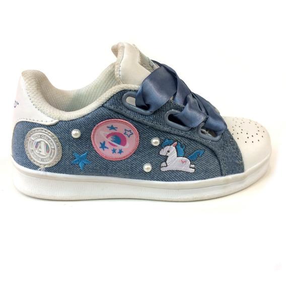 Zapatos Actitud Originales Para Niñas - Ac160727b - Jeanblue