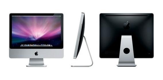 iMac 2008, 24