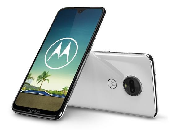 Celular Libre Motorola Moto G7 64gb Camara Dual Ahora 12/18