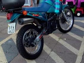 Honda Sahara Nx 350 Reliquia