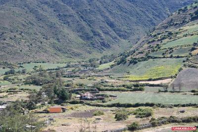 Terrenos En Venta, Mucuchies, Mérida