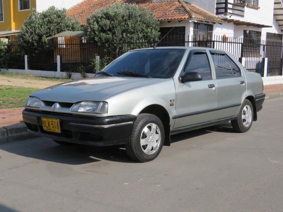 Renault R19 Energi 2001