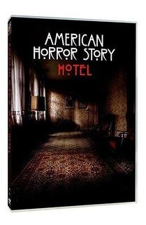 American Horror Story - Completa - Dvd