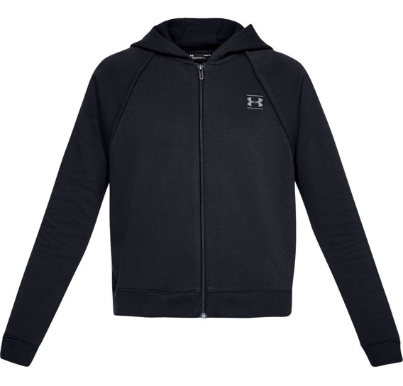 Buzo Rival Fleece Fz Under Armour
