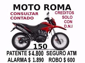 Zanella Zr 150 Motoroma