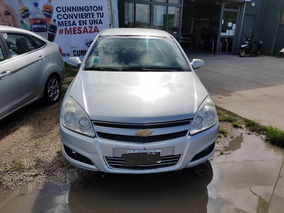 Chevrolet Vectra 2.4 Gls 2010