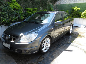 Chevrolet Vectra 2.0 Elegance Flex Power 4p 06
