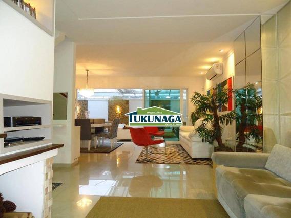 Casa À Venda Residencial The House Cantareira , 198 M² Por R$ 1.276.000 - Tremembé - São Paulo/sp - Ca0456