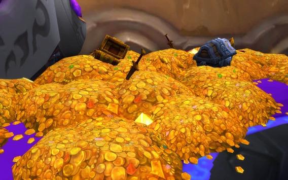 5k Gold Nemesis Wow