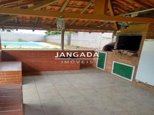 Imagem 1 de 17 de Chacara Vargem Grande Paulista 3.300 Metros - 9769