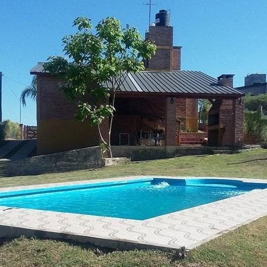Vendo Casa En Las Sierras De Córdoba