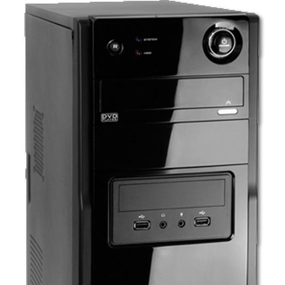 Cpu Torre Bematech Intel Atom D2500 1.86ghz 2gb Hd160