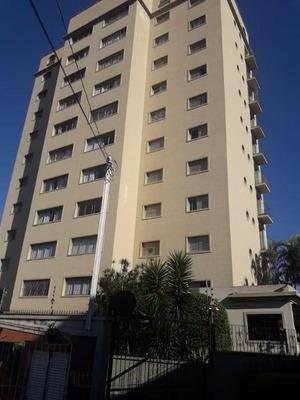 Apartamento Residencial À Venda, Jardim Franca, São Paulo. - Ap3976