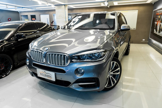 Bmw X5 M50d 2015 Blindado
