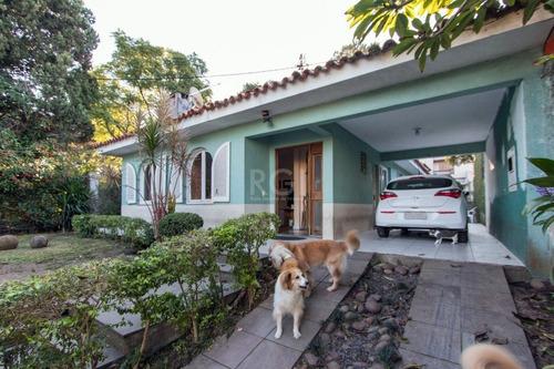 Casa Em Jardim Isabel Com 3 Dormitórios - Lu431066