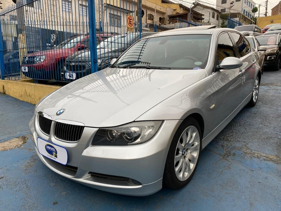 Bmw 325i 2.5 Sedan!!! + Nova Do Brasil!!!