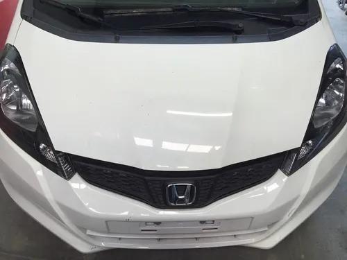 Imagem 1 de 1 de (09) Sucata Honda Fit 1.4 2014 Flex 16v (retirada Peças)