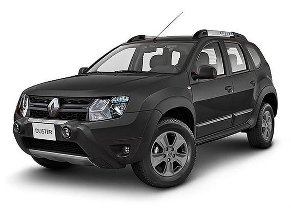 Renault Duster Ph2 Expression 2020 0km Gris Contado Usado