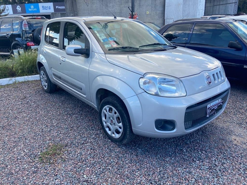 Fiat Uno Way 1.4 8v Attractive 2012
