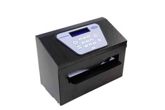 Impressora Matricial De Cheques Checkprinter Ii Menno