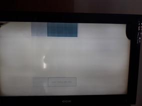 Kit Lâmpadas Tv Cce C320 - 12 Peças