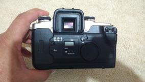 Câmera Fotográfica Canon, Eos, Elanii E Com Lente 28-80 Mm