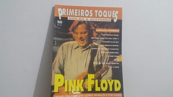 Pink Floyd - Primeiros Toques