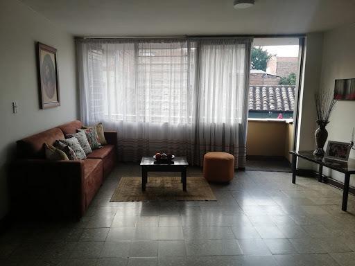 Apartamento En Venta Florida Nueva 649-12000