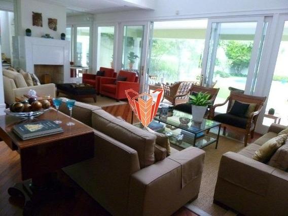 Casa De Condomínio - Cc00039 - 33121389
