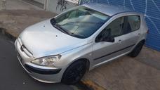 Peugeot 307 1.6 Sedan Xs 110cv Mp3 2007 Oportunidad!!!!!