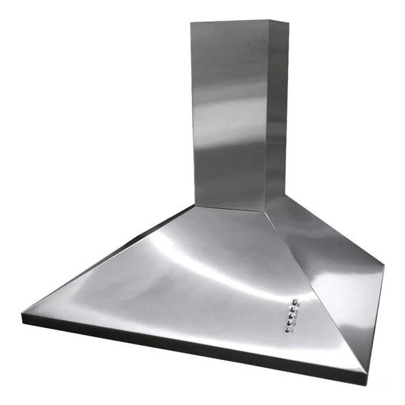 Campana Extractora Piramidal Colucci 115 Cm 1 Vel A Inox